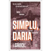 Simplu, Daria. Jurnal neterminat
