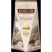 BASILUR PYRAMID STYLE. SPRING TEA