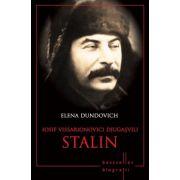 IOSIF VISSARIONOVICI DJUGASVILI. STALIN