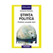 STIINTA POLITICA