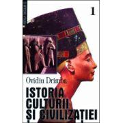 ISTORIA CULTURII SI CIVILIZATIEI VOL I+II+III