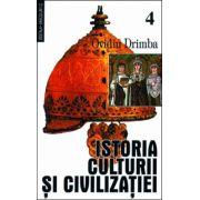 ISTORIA CULTURII SI CIVILIZATIEI VOL 4+5