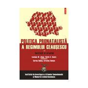 POLITICA PONATALISTA A REGIMULUI CEAUSESCU VOL II