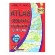 ATLAS GEOGRAFIC GENERAL SCOLAR