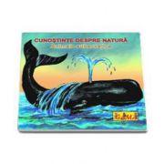 CUNOSTINTE DESPRE NATURA. Animale subacvatice