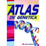 MIC ATLAS DE GENETICA