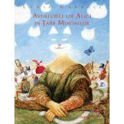 Aventurile lui Alice in Tara Minunilor