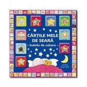 CARTILE MELE DE SEARA - inainte de culcare -