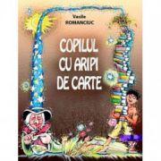 COPILUL CU ARIPI DE CARTE