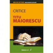 Critice