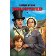 PACHET DAVID COPPERFIELD VOL I+II+III