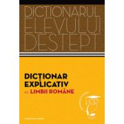 DICTIONAR EXPLICATIV AL LIMBII ROMANE