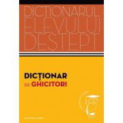 DICTIONAR DE GHICITORI