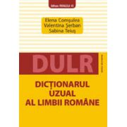 DICTIONARUL UZUAL AL LIMBII ROMANE