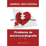 PROBLEME DE ELECTROCARDIOGRAFIE