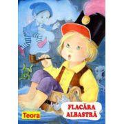 FLACARA ALBASTRA