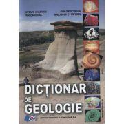 DICTIONAR DE GEOLOGIE