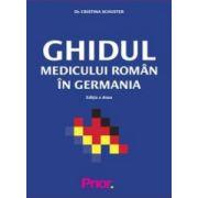 GHIDUL MEDICULUI ROMAN IN GERMANIA