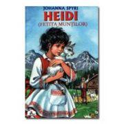 HEIDI (FETITA MUNTILOR)
