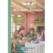 Micutele doamne Vol 15