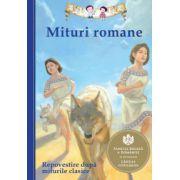 Mituri romane Vol 16