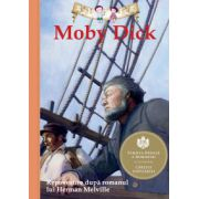 Moby Dick Vol 14