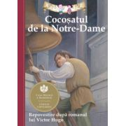 Cocosatul de la Notre-Dame Vol 4