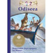 Odiseea Vol 5