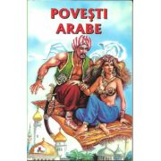 POVESTI ARABE