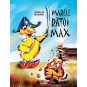 MARELE RATOI MAX