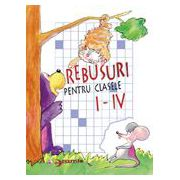 REBUSURI PENTRU CLASELE I-IV