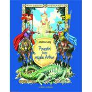 Povestiri despre regele Arthur