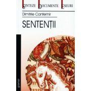 SENTENTII