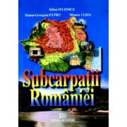 Subcarpatii Romaniei