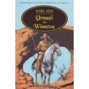 Urmasii lui Winnetou