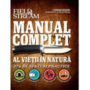 MANUAL COMPLET AL VIETII IN NATURA.