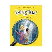 Agatha Mistery - Perla din Bengal (Vol. 2)