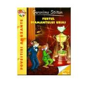 FURTUL DIAMANTULUI URIAS - GERONIMO STILTON VOL 3