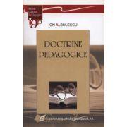DOCTRINE PEDAGOGICE