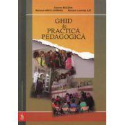 GHID DE PRACTICA PEDAGOGICA