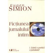 PACHET FICTIUNEA JURNALULUI INTIM. VOL I+II+III