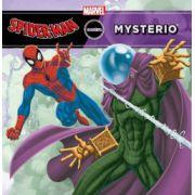 SPIDER-MAN CONTRA MYSTERIO