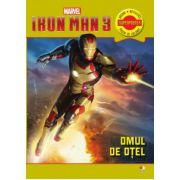 IRON MAN 3. OMUL DE OTEL