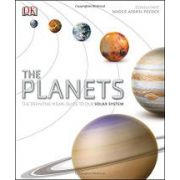 THE PLANETS. THE DEFINITIVE VISUAL GUIDE TO OUR SOLAR SYSTEM