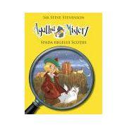 Agatha Mistery - Spada regelui Scotiei (Vol. 3)