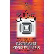 368 MODALITATI PENTRU INTENSIFICAREA ENERGIEI SPIRITUALE