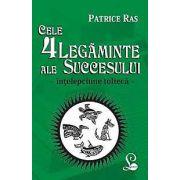 CELE 4 LEGAMINTE ALE SUCCESULUI - INTELEPCIUNE TOLTECA