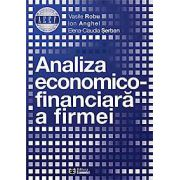 ANALIZA ECONOMICO-FINANCIARA A FIRMEI