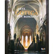 GOTHIC ART IN ROMANIA