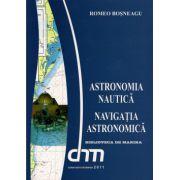 ASTRONOMIA NAUTICA. NAVIGATIA ASTRONOMICA